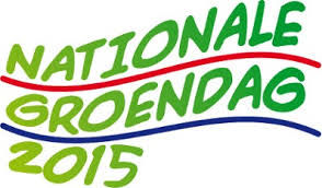 Nationale Groendag 2015